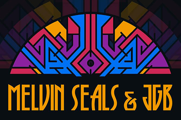Permalink to: Melvin Seals & JGB