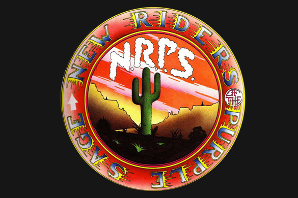 Permalink to: New Riders of the Purple Sage
